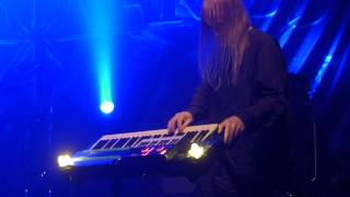 Stratovarius - Keyboard Solo (Jens Johansson) - Durbuy Rock Belgium 2014