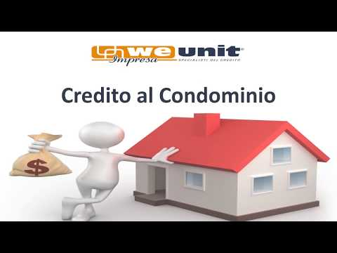 WE UNIT - IL CREDITO FACILE