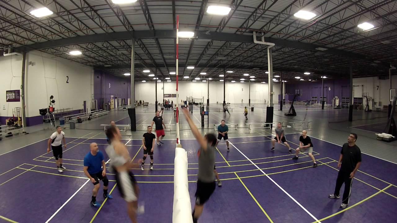 Adversity Volleyball Club Adversity 17 White Il Sportsrecruits