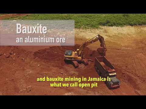 Effect Of Organic Matter On A Reclaimed Bauxite Soil In Jamaica