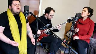 Avishai Cohen  - 'It's Been So Long' peformed by Luca Manning, Irini Arabatzi & Seth Tackaberry