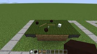 Как сделать Бильярдный столик?? 4 идеи как сделать декор для своего дома!
