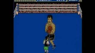 Punch Out: Featuring Mr Dream Part 1
