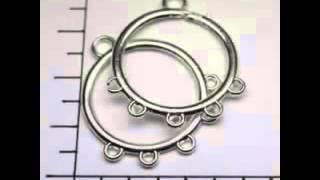 Arcobaleno  Фурнитура для бижутерии   коннекторы(, 2013-12-09T22:50:37.000Z)