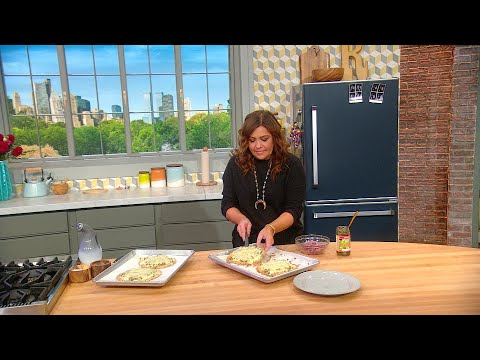 How To Make Suiza-Style Chicken Patties By Rachael