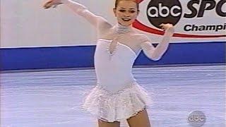 """Sasha Cohen - 2004 Marshalls """"Swan Lake"""""""