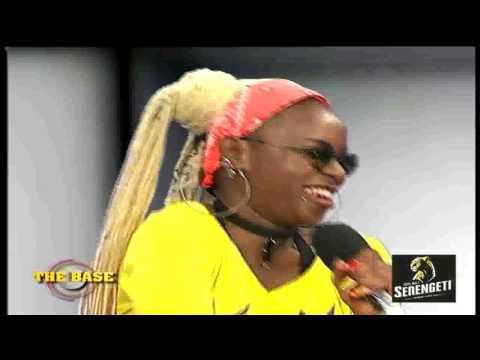 Miss KIKI mtanzania anayefanya bongofleva south africa