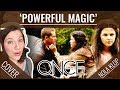 Powerful Magic Once Upon A Time Nola Klop Cover mp3