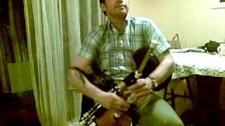 Feargal Chambers - Uilleann Piper