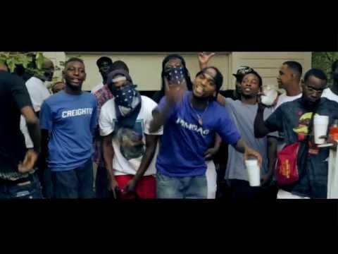 REEBO Certified Gangsta FT. BUDDAH