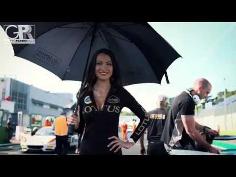 Lotus Cup Italia 2018 - Emozioni da Vallelunga