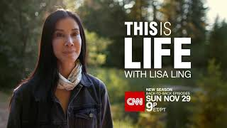 """CNN's This is Life with Lisa Ling featuring The Ever Forward Club """"Lost Boys"""" 11/29 10 PM PT"""