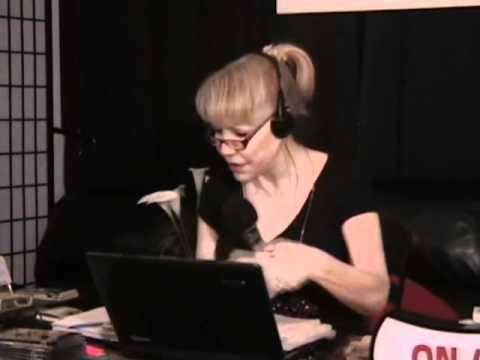 JoyceKeller.com Blog Talk Radio Show March 7, 2012.wmv
