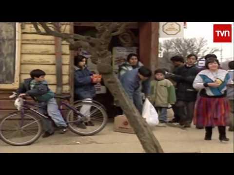El Chacal de Purén 1996 Mea Culpa  (capítulo En el nombre del amor)
