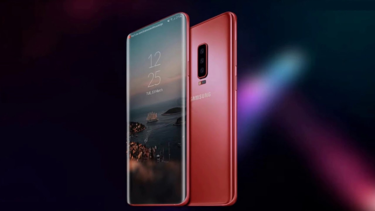 samsung galaxy s10 new ringtone