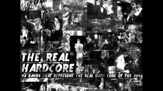 The Real Underground - Hardcore of the 80
