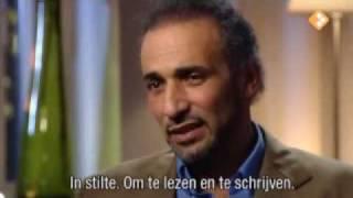 Interview met Tariq Ramadan 05/01/2009 (5)