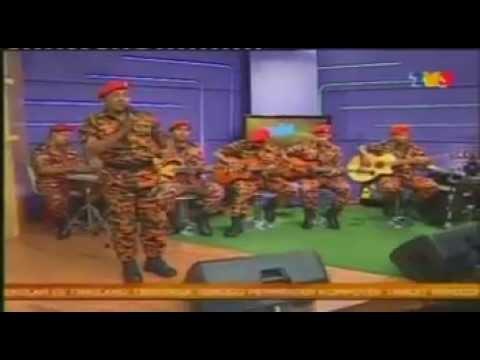 KOMBO BOMBA MALAYSIA MHI TV 3