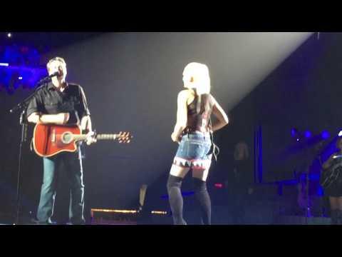 Blake Shelton & Gwen Stephani