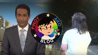 ABC Interview of Pinoy Ako Blog | Pinoy Ako Vlog by Jover Laurio