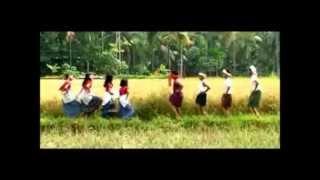 MALAYALAM NADAN PATTU; ELLONANGUNNENNAKKU;FOLK MUSIC