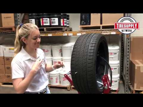 Tire Supply Network | How to Repair a Tire Properly