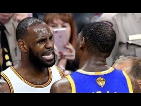 Kevin Durant vs. LeBron James and The BLACK MATRIARCHY PROBLEM!