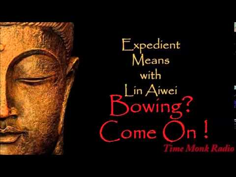 Bowing? Come On! ~ Expedient Means EMS2095