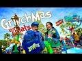 Tasty Grinchmas Treats At Universal Studios Hollywood