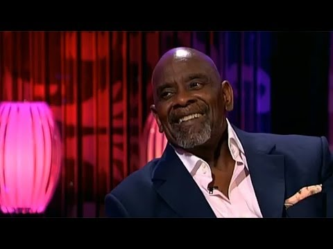 Chris Gardner on the Pursuit of Happiness | The Saturday Night Show