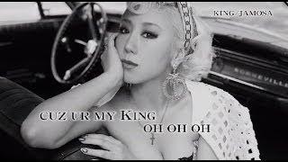 JAMOSA / KING (LyricMusic Video)