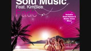 Solu Music Feat. KimBlee - Fade (Original Part I)