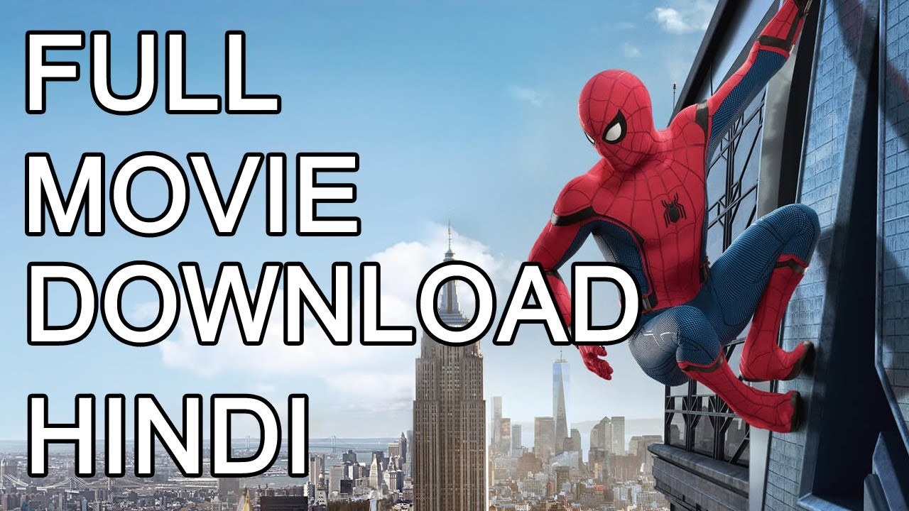 spider-man: homecoming full movie download | hindi | full hd | 1080p