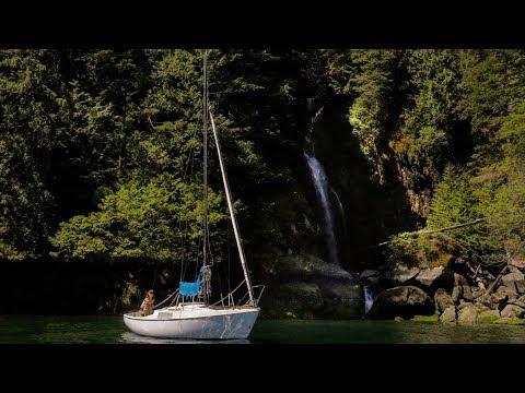 2 Year Anniversary Sail - Sink or Swim 159