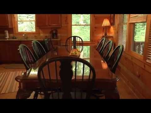1 Abundant Life - Blue Ridge Mountain Rentals