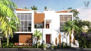El Tesoro - 2 BHK Luxury Apartments in Goa