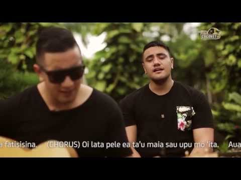 POLY SONGBOOK: OZKI Brothers  Sa Ou Nofo Acoustic