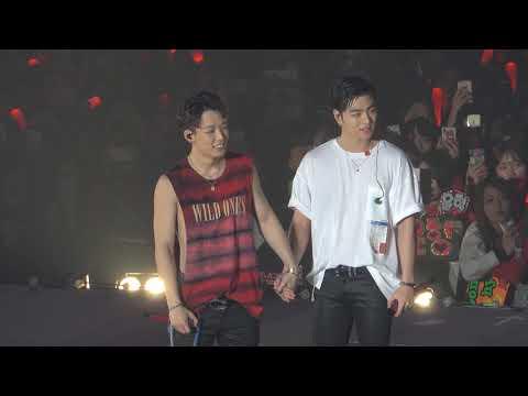190106 아이콘(iKON) - 멘트 + BEST FRIEND