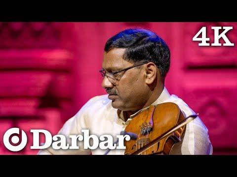 Mellifluous Hindustani Violin   Praveen Sheolikar   Raag Gorakh Kalyan   Music of India