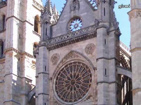 Camino de Santiago-bb:Burgos - Leon (Vergine del Camino)272-465,193 km