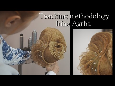 /Teaching Methodology Irina Agrba/ Как