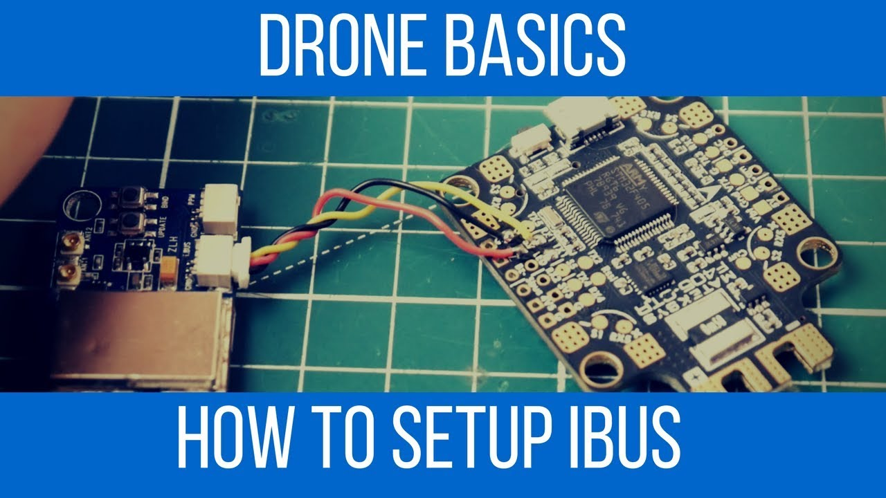 How to wire and setup flysky Ibus in betaflight // Under 5 Minutes