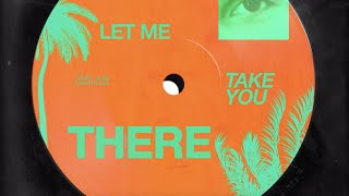 Max Styler - Let Me Take You There (feat. Laura White) [Lyric Video] Dim Mak Records