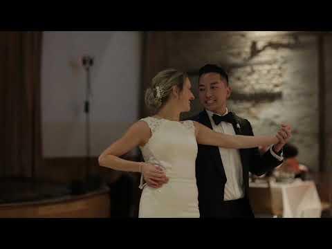 #HailtotheDon Wedding - First Dance - Taylor Swift Lover