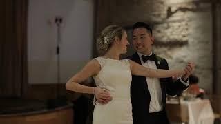 HailtotheDon Wedding First Dance Taylor Swift Lover