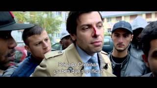 Incompatibles (De l'autre côté du périph) - Trailer VOSE - alta definición