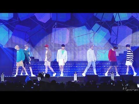 170924 MYTEEN(마이틴) '꺼내가(Take it out)' 4K 직캠(Fancam) - 아시아 드림 콘서트 by Hara