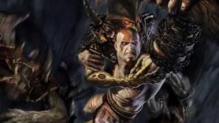 God of War 2 soundtrack - Battle of Teseus