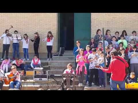 Himno De Andalucía 2019