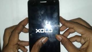 Xolo Q1000 OPUS Eazy Pattern Reset And Hard Reset